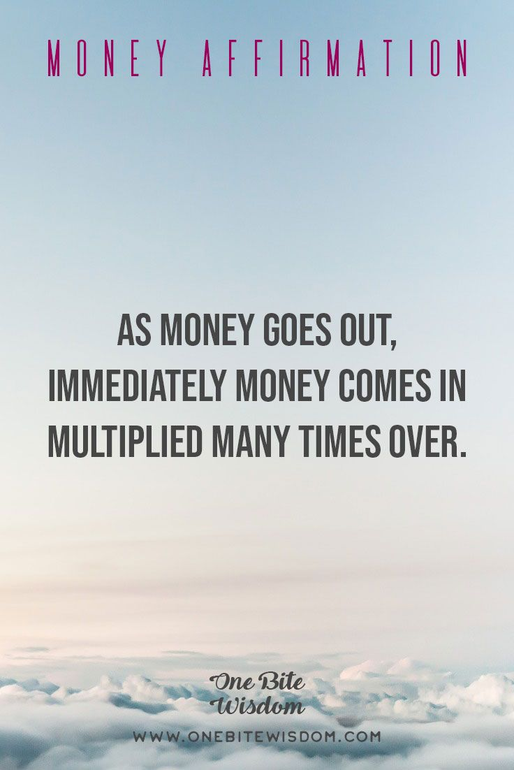 Manifest abundance of Money and Wealth using this …