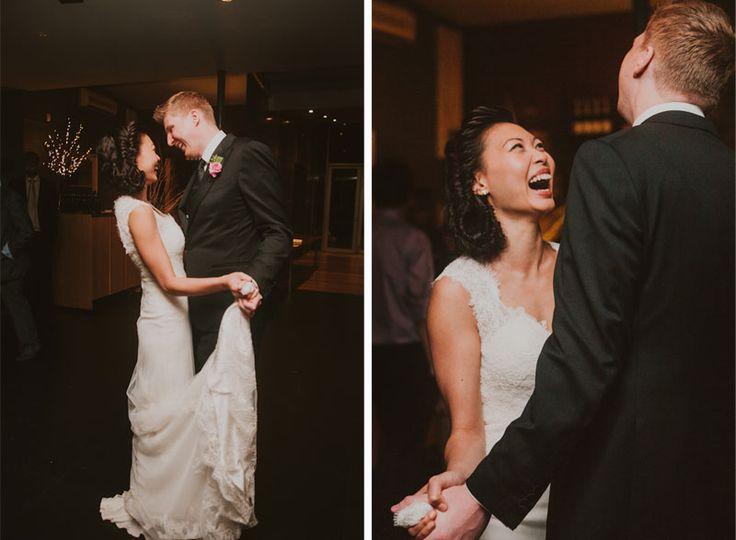 Mandala Wines, Yarra Valley wedding. First dance, from http://luma-wedding-photography.com.au/