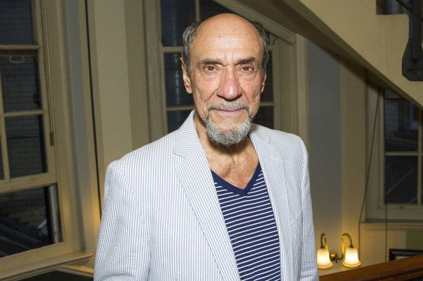 F. Murray Abraham To Get Evil For DreamWorks Animation's 'How To Train Your Dragon 3'