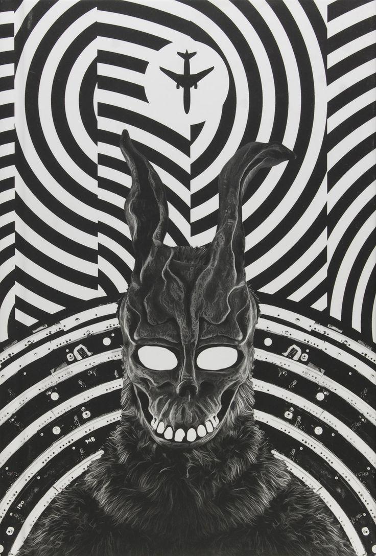 Donnie Darko, roteiro original - Livros na Amazon.com.br