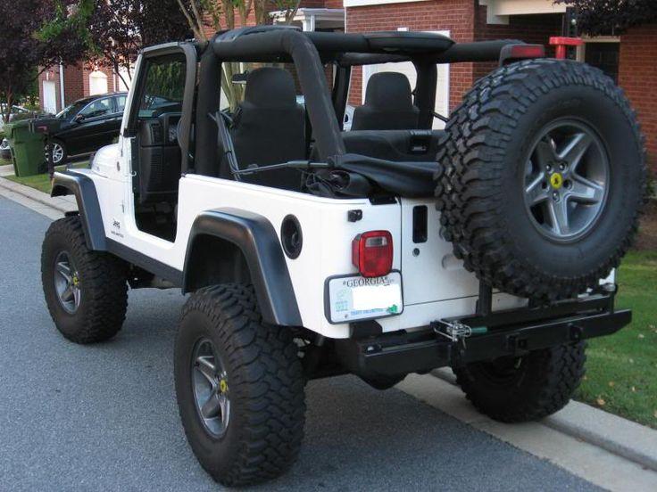 2005 Jeep LJ Rubicon for sale: - Jeep Commander Forums: Jeep Commander Forum