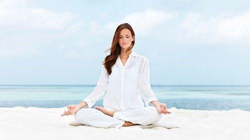 Studie: Mindfulness meditation är effektivare än placebo i smärtlindring