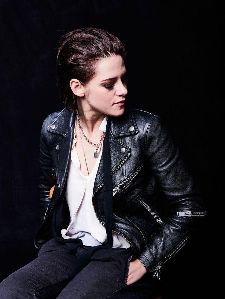 A l'occasion de la promotion de Come Swim  lors du Festival du Film de Sundance 2017, Kristen et Josh Kaye ont réalisé une série de portrai...