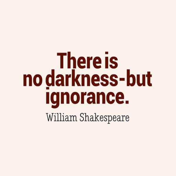 Shakespeare Insults Being Ignored Quotes Shakespeare Quotes Life William Shakespeare Quotes