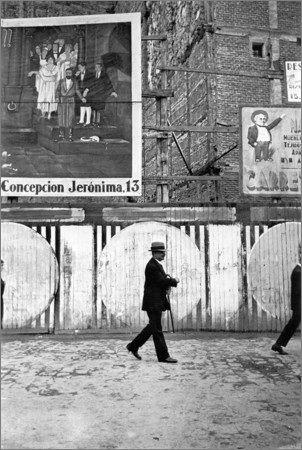 アンリ・カルティエ・ブレッソン Henri Cartier-Bresson: The Early Work - 古書・古本の通販 | 古本スカラベ