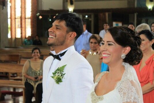 My Sisters's Wedding.