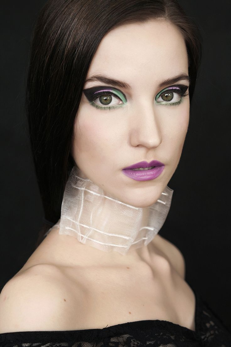Karina Lacroix Makeup #karinalacroix #makeup #makeupartist #model #beauty #photography #karina #lacroix #chanel