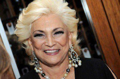 Hebe era única, uma celebridade! Hebe Camargo faleceu em São Paulo na manhã de sábado, 29, aos 83 anos. A...