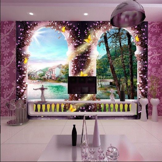 Modern Kitchen Murals 104 best wall decals/murals images on pinterest   wall decals
