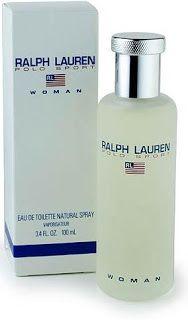 Beleza e etc..: Polo Sport Woman  Ralph Lauren
