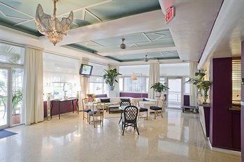 Miami - The Penguin Hotel 3*