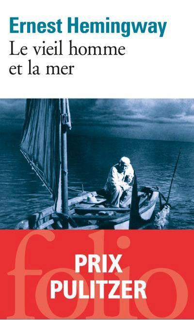 Livre culte : Le vieil homme et la mer d'Ernest Hemingway