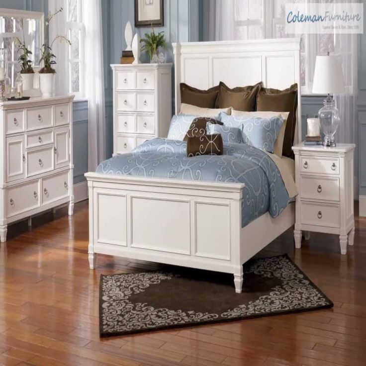 Ashley White Bedroom Furniture   Cheap Bedroom Makeover Ideas Check More At  Http://