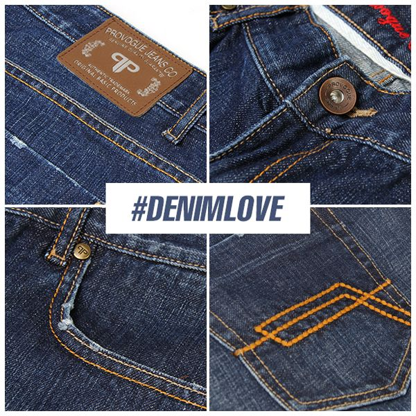Unleash the fashion in you with @Provogue_India jeans. All Denims online now at Flat 50% off. #denimlove