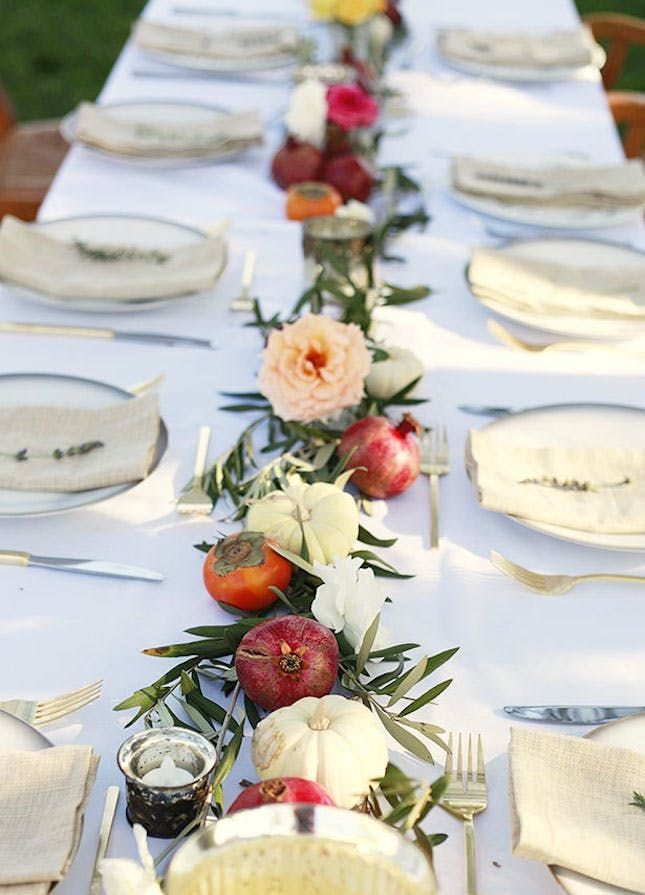You'll definitely *fall* for these equinox party ideas!