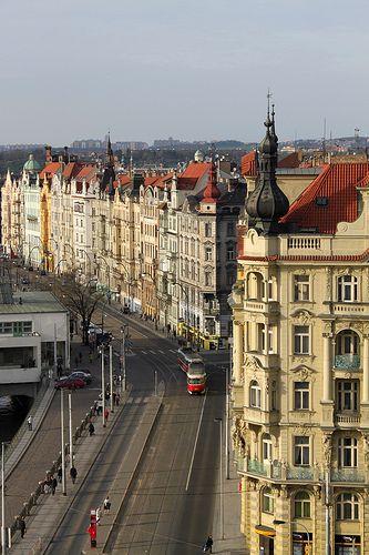 stunning, def on my list to see. Prague, Czech republic