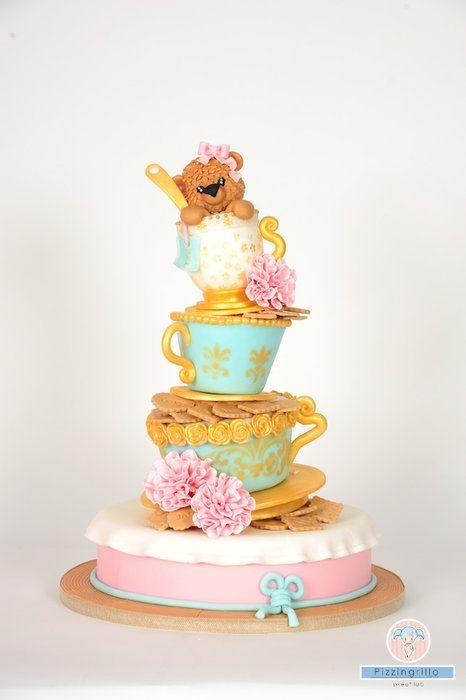 380 Best English Garden Tea Party Images On Pinterest