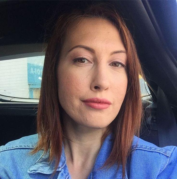Yeni saç rengi ❤☀️yaz geldi açıldık ����#yaz #saç #bakır #saçrengi #yeni #myhaircrush #stil #bobhaircut #mom #momstyle #gingerhair http://turkrazzi.com/ipost/1524618129040713123/?code=BUoiBxPl6Wj