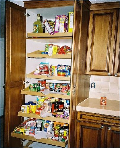 Kitchen Cabinet Pantry Cabinets | Pantry Cabinet Roll Outs The Master Cabinet  Maker Florida