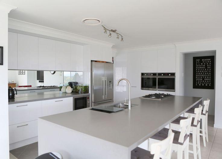 James Kitchens, Nerang Gold Coast