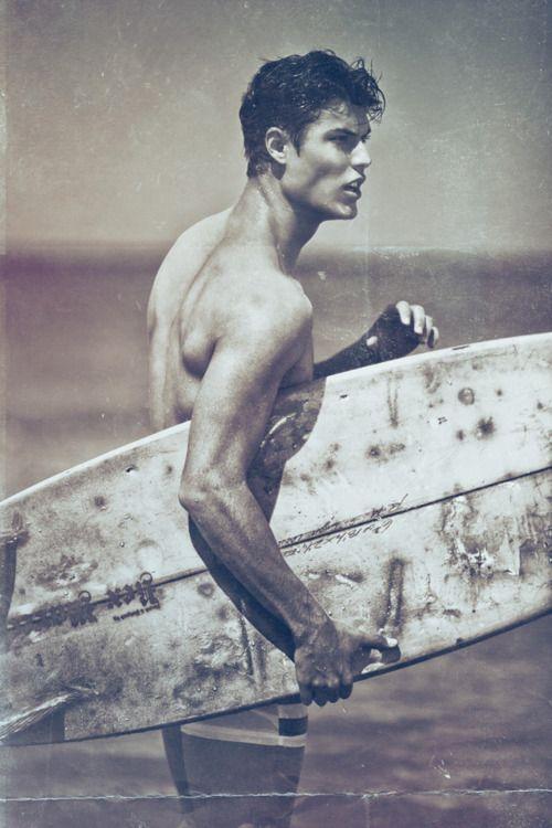 Retro Surfer Campaigns : alcott 2012 mens collection