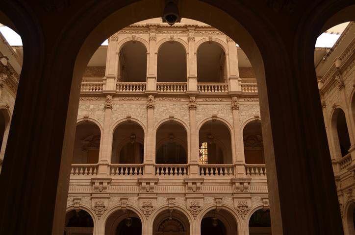 Palacio de Gobierno, Chihuahua