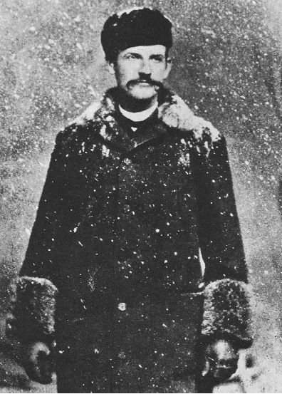 """Josiah Horner (Sept 15, 1849 – Sept 27, 1927) """"Frank M. Canton"""" was a famous lawman, gunslinger, cowboy & an outlaw. In 1871, he started robbing banks & rustling cattle. In 1874, he got into a gunfight with two Buffalo Soldiers, killing one & wounding the other. In 1877, he was arrested for robbing a bank in Texas. He escaped from custody & moved to Ogallala, & took up a herd of cattle. While in Nebraska, he officially changed his name & vowed to give up his outlaw ways."""