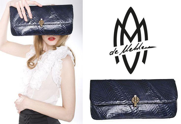 Gdy moda przysłania cały świat! W de Mehlem to one są całym światem.