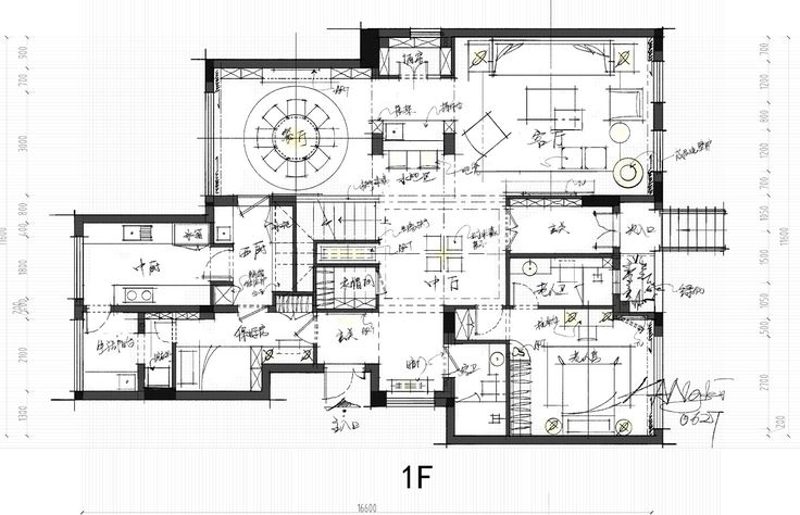 Japanese Apartment Floor Plan - the efficient use of space is amazing