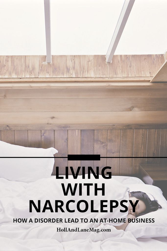Narcolepsy   Sleep Disorder   Mental Health   Medical