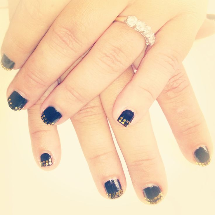 Thank you to Amy Lamè. Have brilliant show tonight. By Manicurism