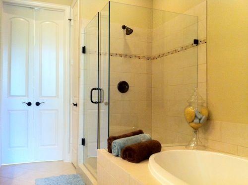 Die besten 25+ Duschkabinen aus Glas Ideen auf Pinterest - badezimmer abdichten