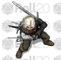 Devin Token Pack 64 - Heroic Characters 7 | Roll20 Marketplace: Digital goods for online tabletop gaming