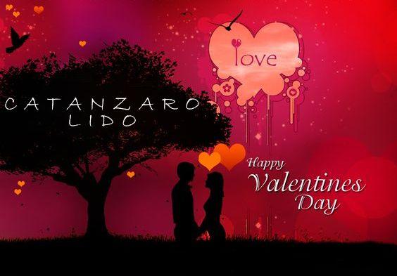 Scopri tutti gli eventi che si svolgeranno a Catanzaro Lido per la festa di San Valentino 2017
