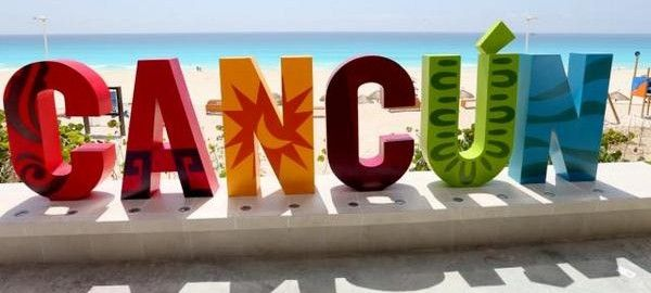 #1 Cancun is your top destination for picture-perfect beach vacation