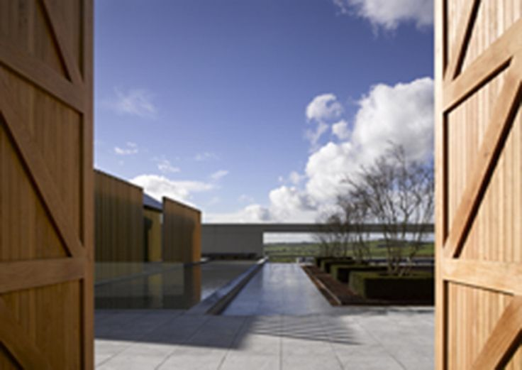 Windmill Hill - Explore, Collect and Source architecture & interiors UK