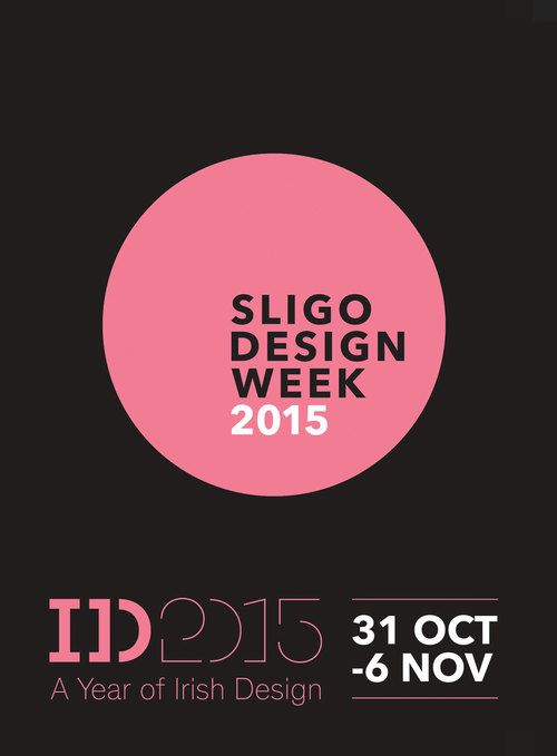 Sligo Design Week 2015. Irish Designers. Floralesque.