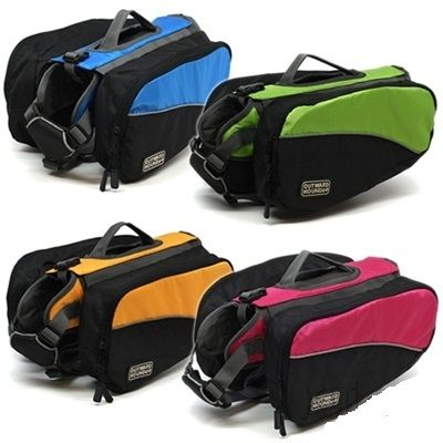 Dog Backpacks in Many Colors-Travel & Safety - Accessories Posh Puppy Boutique