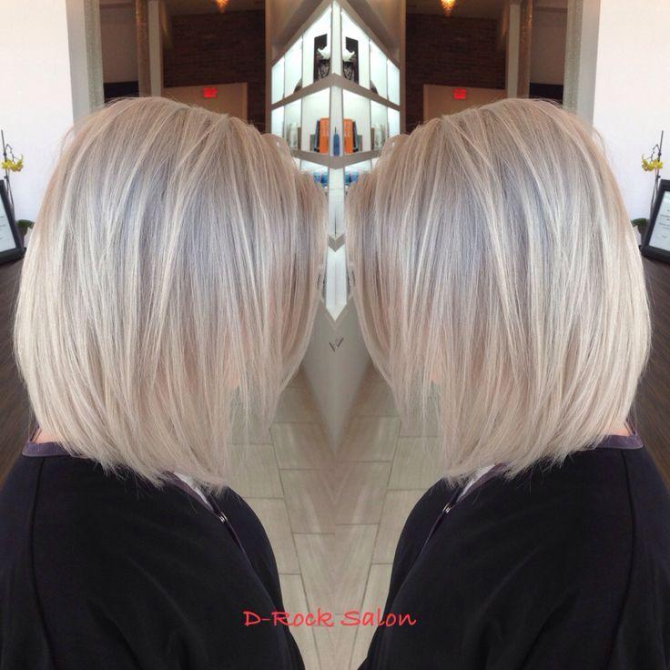 This Hair Dirty Blonde Platinum Highlights INLOVE Hair Amp