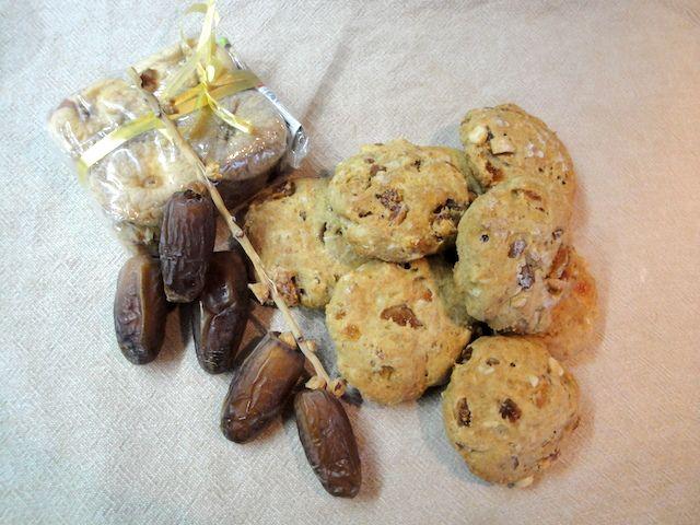 Biscotti fichi, ai datteri – Vegan blog – Ricette Vegan – Vegane – Cruelty Free