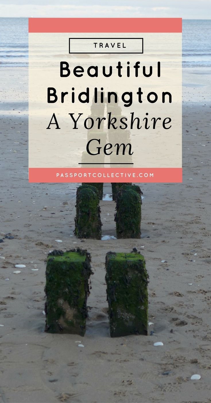 We all move overseas for different reasons. Join me as I venture to York to explore the beautiful seaside town of Bridlington, my late grandmother's place of birth.