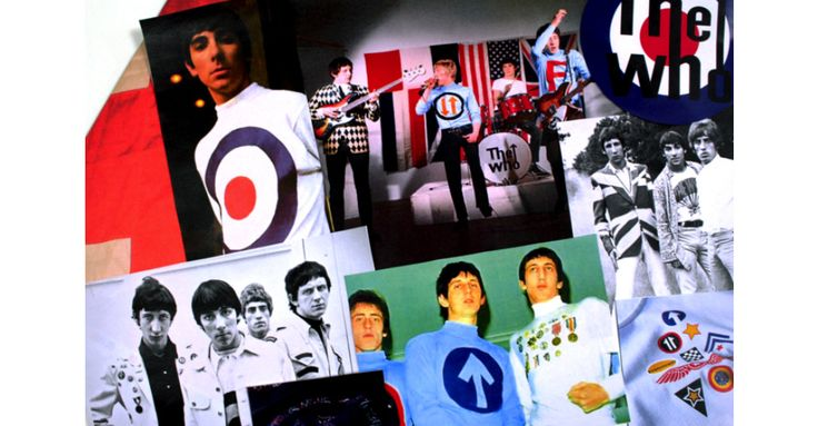 """Inspiration Behind The """"London Mod"""" Collection   Pretty Green   Designer fashion from Liam Gallagher"""