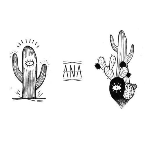 LemondeEntierestunCactus  available for your skin  contact.anawork@gmail.com #tattoo #tatouage #ink #dot #flash #flashtattoo #cactus (à Jaï Alaï Hossegor)