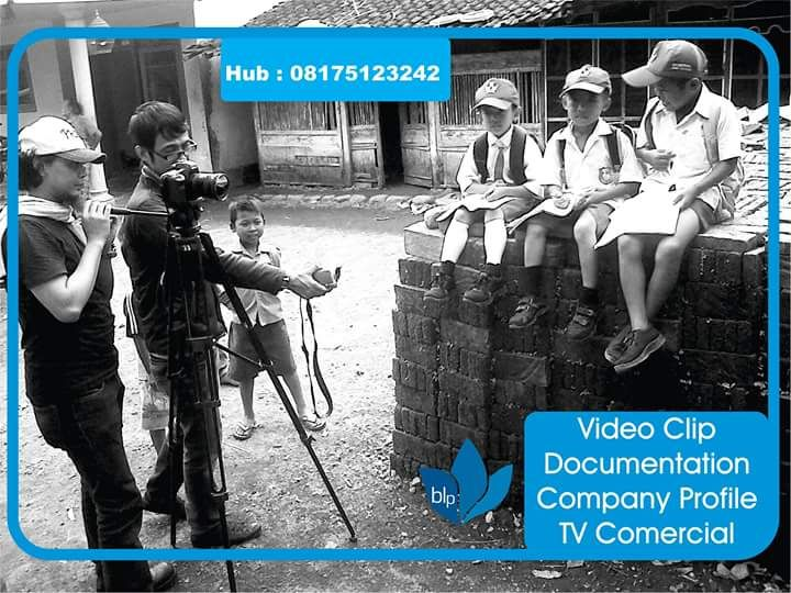 Jasa Syuting Surabaya Bunga Langit Production - Info Jasa Apa Saja