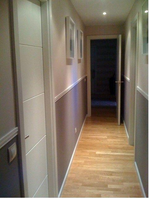 16 mejores im genes de colores de pintura en pinterest - Pintura para pasillos ...