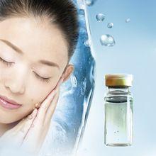 10ML hyaluronic acid serum skin moisturizer argireline peptide face repair cream snail white crystal collagen vitamin face(China (Mainland)) $1.03
