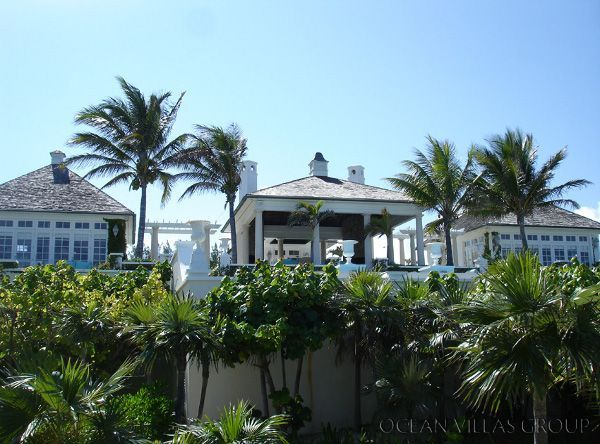 Mariah Carey's house for sale in the Bahamas