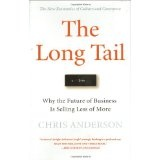 The Long Tail: Why the Future of Business is Selling Less of More (Hardcover)By Chris Anderson