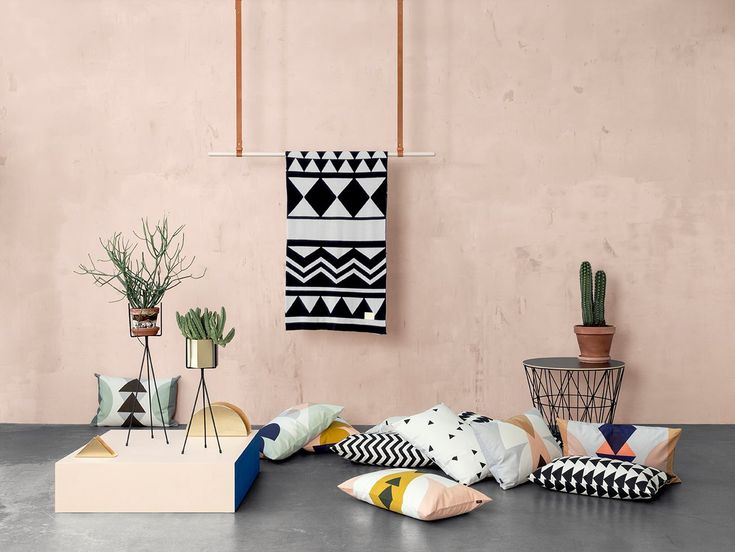 Ferm Living's Spring Summer 2014 Collection