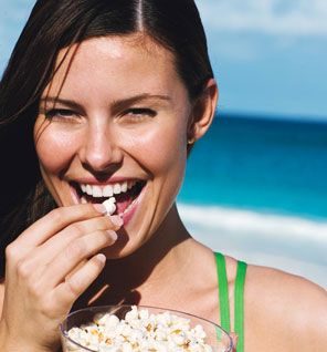 Foods that Fight Cellulite: Skincare, Natural Skin Care, Beats Bulge, Healthy Snacks, Snacks Food, Healthy Body, Fight Cellulite, Healthy Food, Highfib Food